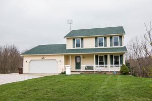 3601 Apple Valley Drive, Howard, OH 43028