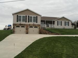 7326 State Route 19 Unit 3, Lots 147-148, Mount Gilead, OH 43338