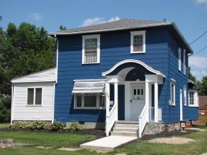 124 N Clinton Street, Richwood, OH 43344