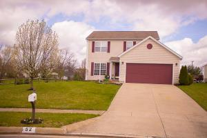 Property for sale at 52 Northview Drive, Johnstown,  OH 43031