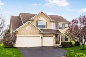 7255 Bromfield Drive, Canal Winchester, OH 43110