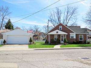 90 S Twin Street, West Jefferson, OH 43162