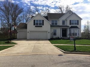 7153 CLEAR WATER Court, Powell, OH 43065