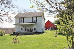 14412 Township Road 63, Glenford, OH 43739