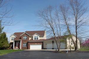 13424 Snyder Church Road NW, Baltimore, OH 43105