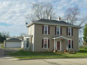 Single Family Home for Sale at 5759 Xenia Bowersville, Ohio 45307 United States