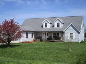 54 Marigold Drive, Chillicothe, OH 45601