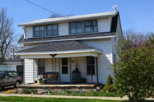 Single Family Home for Sale at 188 Maple North Lewisburg, Ohio 43060 United States
