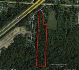 Land for Sale at Shannon Etna, Ohio 43062 United States