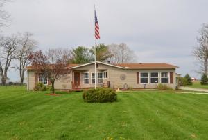 10660 Nioga Toops Road, Mount Sterling, OH 43143