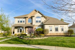 2898 Braden Way, Blacklick, OH 43004