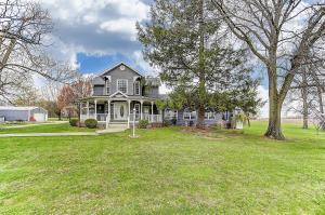 Casa Unifamiliar por un Venta en 1296 Irvin-Shoots Morral, Ohio 43337 Estados Unidos