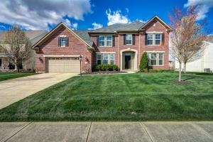 7771 Milford Avenue, Westerville, OH 43082