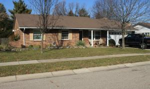 Single Family Home for Sale at 1421 Royal Archer Dayton, Ohio 45449 United States