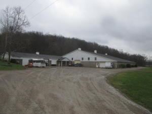 Comercial por un Venta en 8700 Canal Frazeysburg, Ohio 43822 Estados Unidos