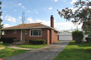 1257 Arkwood Avenue, Columbus, OH 43227