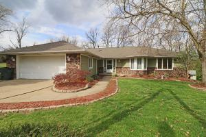 140 Thornhill Drive, Thornville, OH 43076