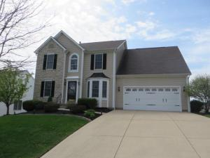 Property for sale at 1581 Early Spring Drive, Lancaster,  OH 43130
