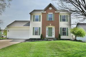 Property for sale at 9261 Pimlico Place, Pickerington,  OH 43147
