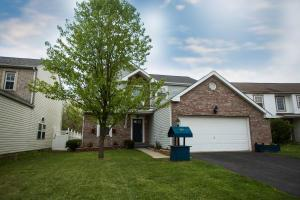 3071 Kings Realm Avenue, Columbus, OH 43232
