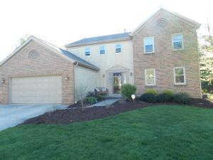 318 Olenview Circle W, Powell, OH 43065