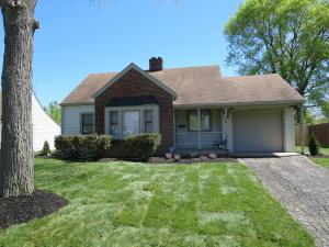308 N Stanwood Road, Columbus, OH 43209