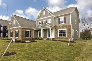 7398 Wellington Reserve Court, Dublin, OH 43017