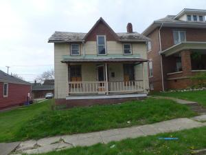 404 S Jackson Street, New Lexington, OH 43764