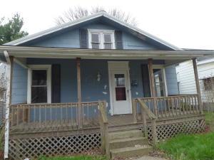 517 W Brown Street, New Lexington, OH 43764
