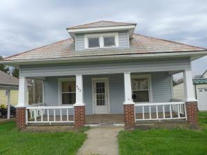 545 Eastern Avenue, New Lexington, OH 43764