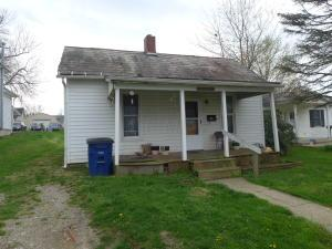 809 Johnson Avenue, New Lexington, OH 43764