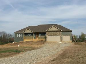 9171 Licking Trails Road, Jacksontown, OH 43030