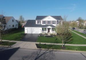 7044 Scioto Chase Boulevard, Powell, OH 43065