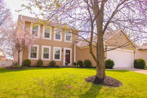 Property for sale at 7893 Schoolside Drive, Westerville,  OH 43081