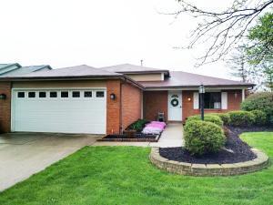 4858 Wallington Drive, Hilliard, OH 43026