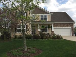 141 Tyler Place, Johnstown, OH 43031