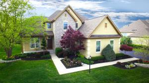 9840 Archer Lane, Dublin, OH 43017