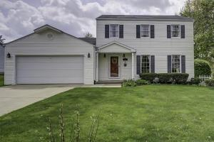 Property for sale at 1592 Wheeling Road, Lancaster,  OH 43130