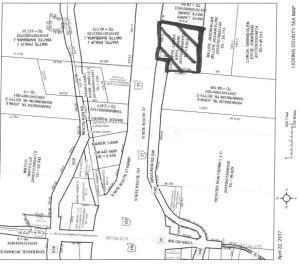 Land for Sale at 4799 Bracken Alexandria, Ohio 43001 United States
