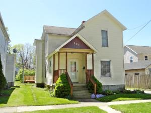 225 W Williams Avenue, Bellefontaine, OH 43311