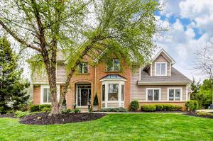 496 Riverbend Avenue, Powell, OH 43065