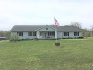 4255 Township Road 121 NW, Somerset, OH 43783