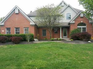 3413 Heritage Oaks Drive, Hilliard, OH 43026