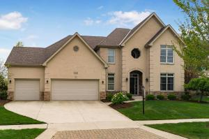 4590 Hickory Rock Drive, Powell, OH 43065