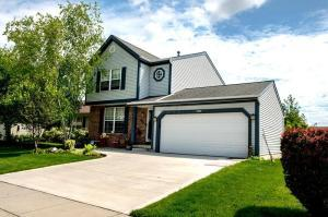 6599 Winbarr Way, Canal Winchester, OH 43110