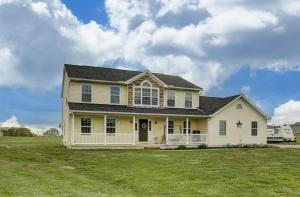 12329 Beechtree Court N, Thornville, OH 43076