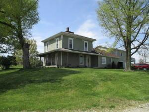 Single Family Home for Sale at 6441 County Road 25 Cardington, Ohio 43315 United States