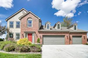 300 Brittany Court, Granville, OH 43023