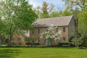 4395 Millwater Drive, Powell, OH 43065