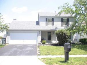 3334 Whitfield Drive, Reynoldsburg, OH 43068